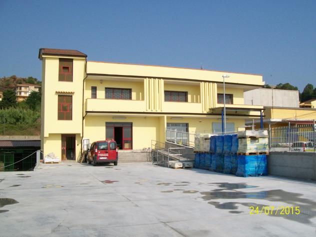 in affitto Privato capannone statale 106 mq 2000 - Foto 7