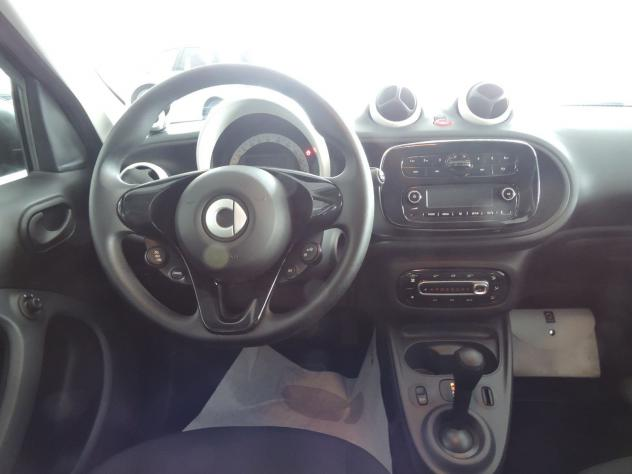smart forfour EQ Youngster - Foto 10