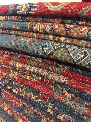 Pulizia e restauro tappeti Codroipo, centro lavaggio tappeti - Foto 6