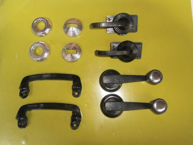Maniglie interne Fiat 500L R - Foto 3