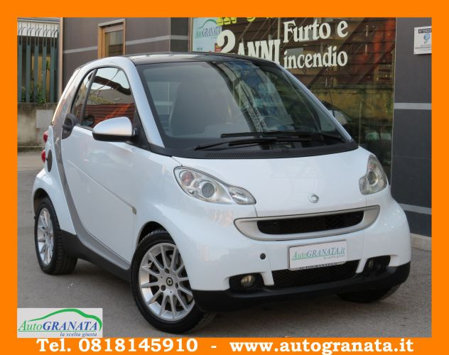 Smart ForTwo 1.0 MHD PASSION 71CV S&S+TETTO PANORAM. - Foto 2