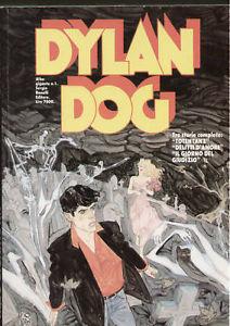 Dylan Dog Albo