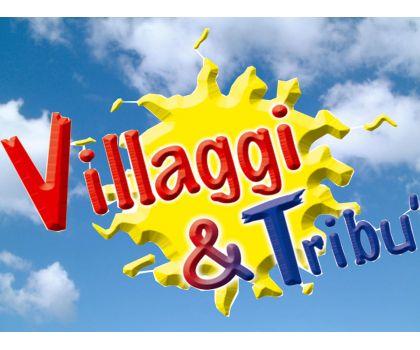 Villaggi & Tribù Animazione -