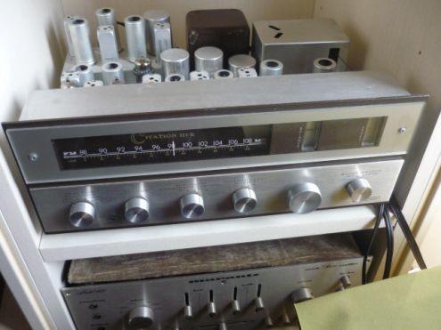 Vendo Materiale Audio HIFI Vintage , ecc..