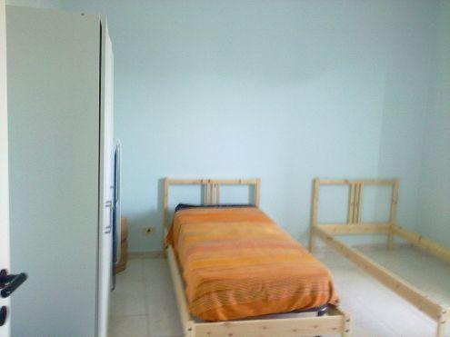 Camere per studentesse di fronte Aulario S. Maria Capua Vetere - Foto 3