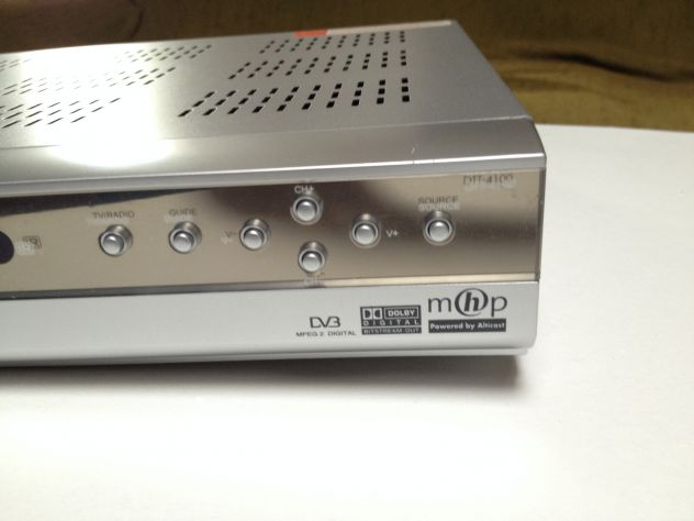 Decoder Humax DTT 4100 - Foto 5
