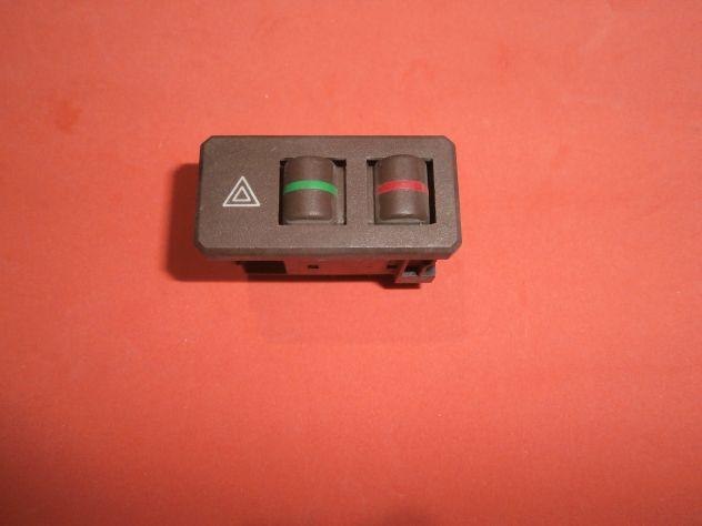 Interruttore luci di emergenza triangolo Fiat ritmo 60 65 75 prima serie