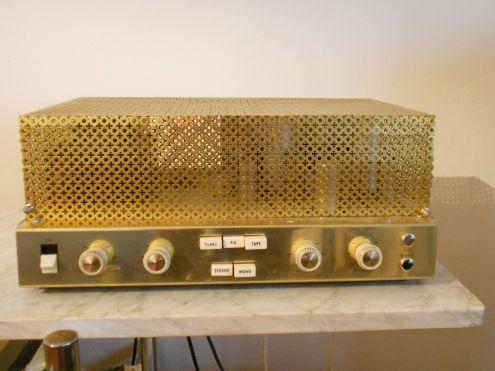Amplificatore Philips AG 9014 sistema stereo