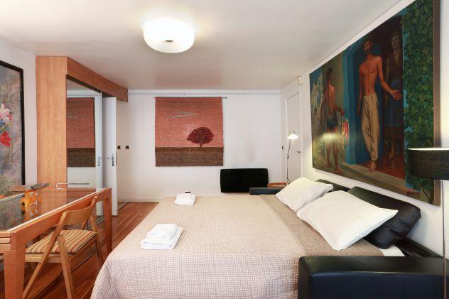 Parigi centralissimo appartamento confortevole 50 mq 5 persone - Foto 3