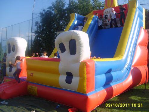 FESTE DI COMPLEANNO PER BAMBINI A VARESE CLOWN A VARESE MAGO A VARESE NOLEG … - Foto 2