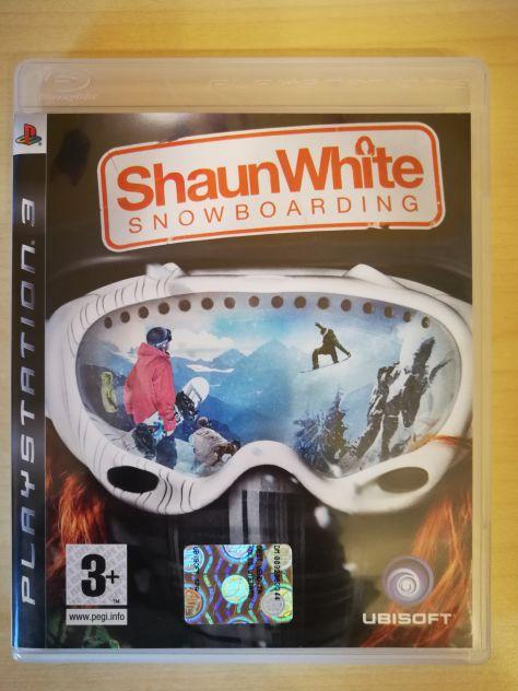 Videogiochi PS3  prezzi vari - Foto 2