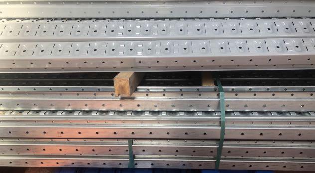 Portapallet per contenitori - Foto 2