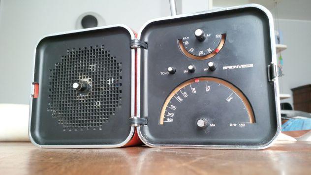 Radio Cubo Brionvega TS 502 - Foto 3