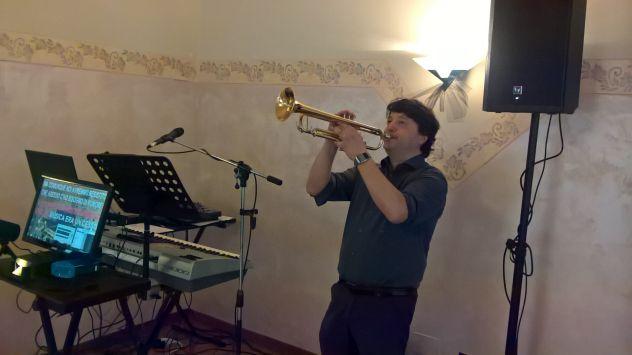 CANTANTE & MUSICA MATRIMONIO PARMA.Pianobar,Karaoke,Animazione Bimbi,DJ! - Foto 4