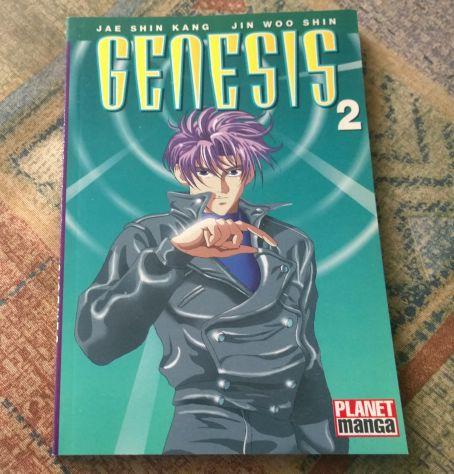 Genesis Vol.1-4 - Foto 2