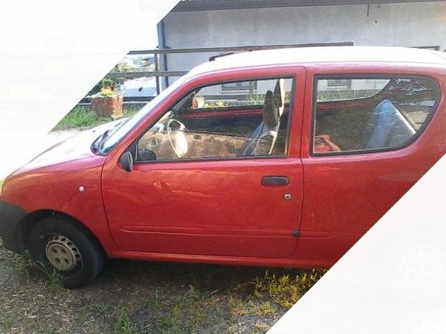 Fiat 600 - 2001 - Foto 2