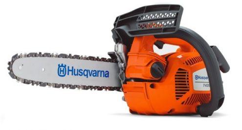 Motosega Husqvarna T435 - Cardelli