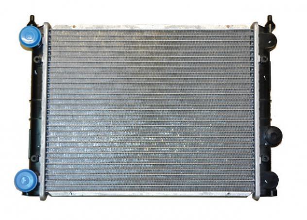 RADIATORE ACQUA LIGIER NOVA X-TOO MAX R S RS DUE IXO MICROCAR MGO M8 S/VENTOLA