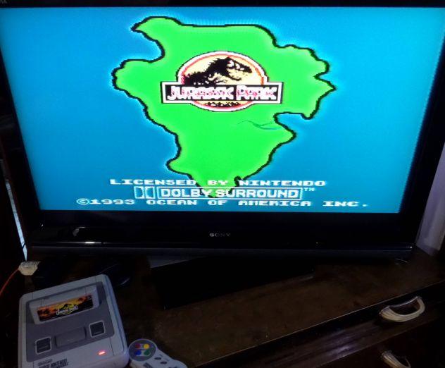 Giochi / cassette Nintendo Super Famicom (vintage) - Foto 4