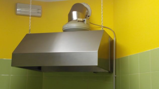 Attrezzature Usate Cucina.Attrezzature Usate Per Locali Pubblici Annunci Vicenza
