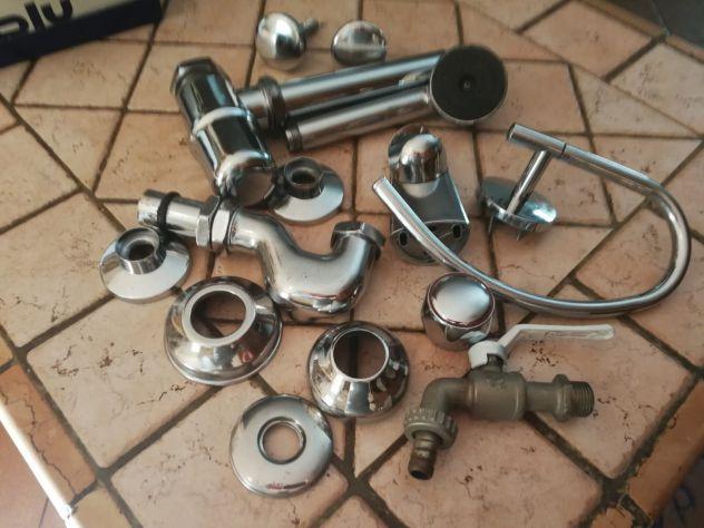 Materiale per idrailica