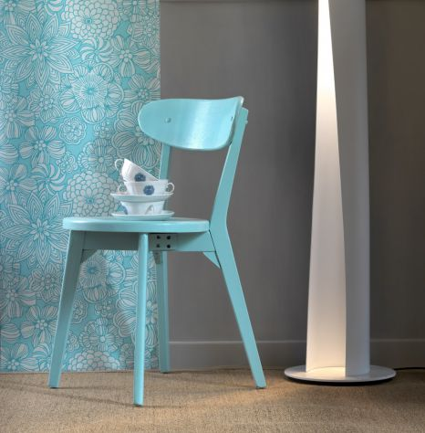 Composizione tipo, soggiorno in legno. COD CVG 7 - Foto 7
