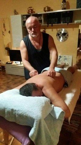 massaggiatore in Biella