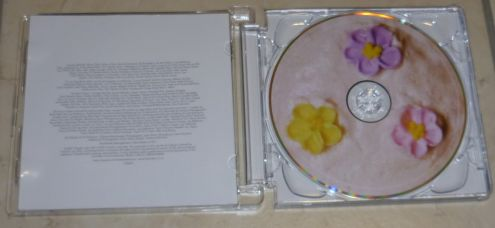 Kate Nash - Made of bricks CD Originale - Foto 2
