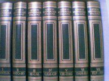 Enciclopedia Lessico universale
