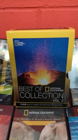 Best of collection Vol.2 - National Geographic - Foto 3