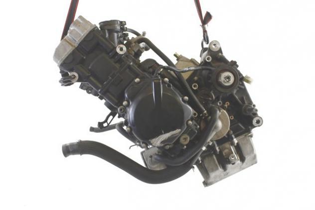 SUZUKI GSR 600 N730 MOTORE 06 - 11 ENGINE