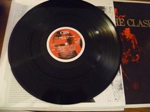 The Story Of The CLASH - Doppio LP - Foto 3