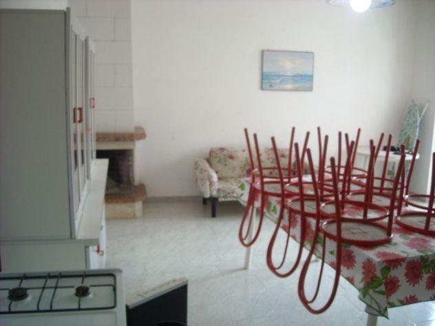 castro marina palazzina 4 appartamenti - Foto 5