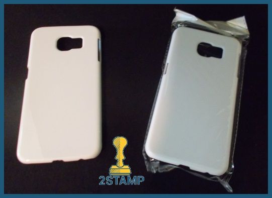 Cover neutre Samsung S6 per stampa sublimatica - 2Stamp