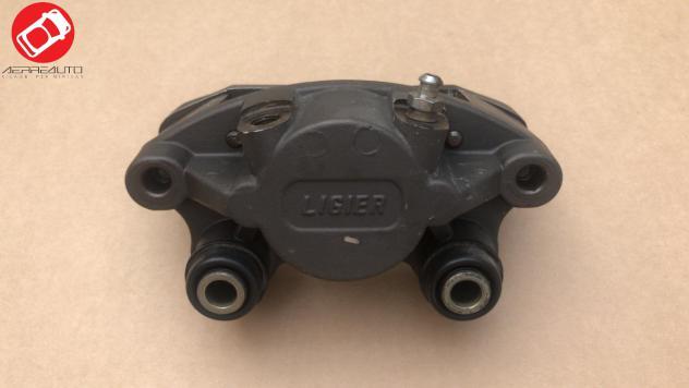 0181064 PINZA FRENO ANT. DX / SX LIGIER NOVA BE TWO UP OPTIMAX X-TOO MAX R S RS