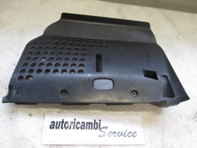 MERCEDES CLASSE E 320 W211 3.2 DIESEL 150KW (2004) RICAMBIO PANNELLO INFERI …