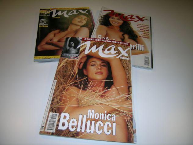 Folliero Calendario.Calendari Herzigova Bellucci Ferilli Folliero