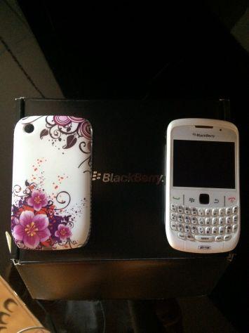 BlackBerry curve 8520 White - Foto 2