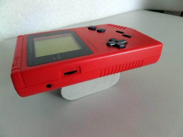 Game Boy Classic rosso + gioco Pokèmon Gold - Foto 10