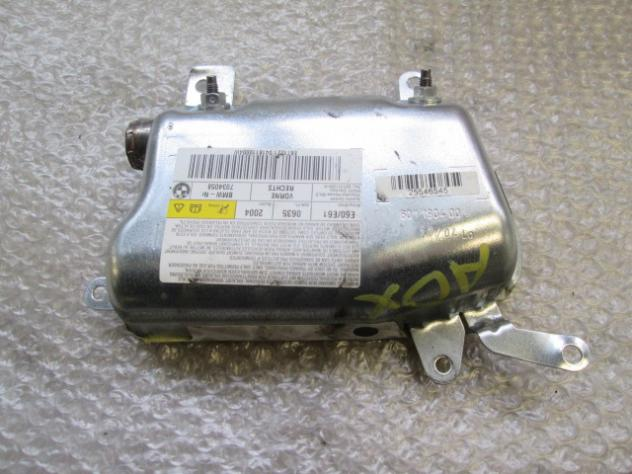 7034058 AIR BAG PORTA ANTERIORE DESTRA BMW 525 E61 SW 2.5 D 130KW 5P AUT (2 …
