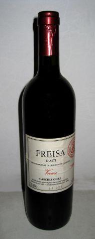 Vino Freisa d'Asti