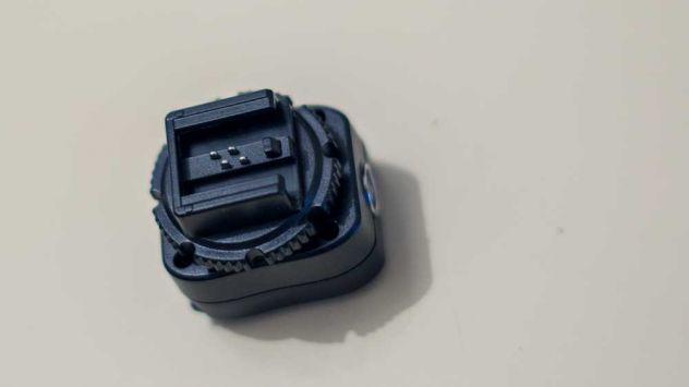 Adattatore flash da Sony a Canon - Foto 2