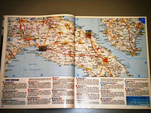 ATLANTE STRADALE D 'ITALIA - Foto 3