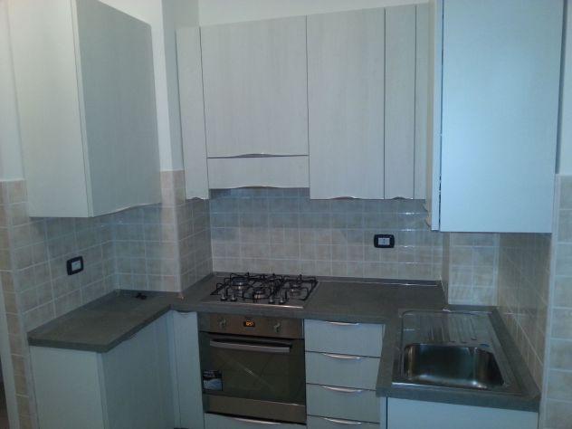cucina su misura , cucine su misura profondita' 50 cm, cucina profondita ridotta - Foto 2