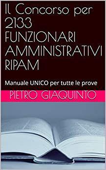 GIURISPRUDENZA E CONCORSI PUBBLICI- COMPENDI STUDIOPIGI - Foto 6