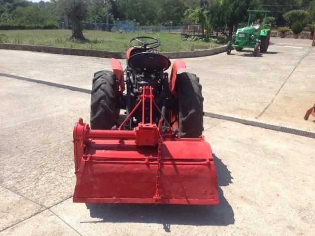 Macchine agricole ABG sametto 120 dt - Foto 4