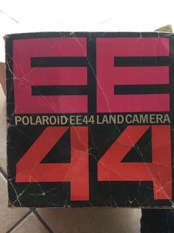 Macchina fotografica istantanea Polaroid EE44