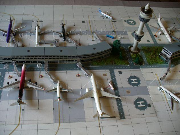 Plastici Aeroporti - Foto 3
