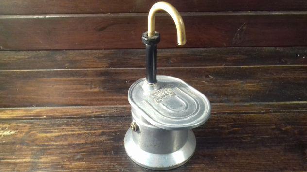 C202 riuso caffettiera minibar Bialetti 1tz