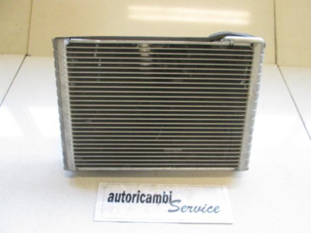 FIAT GRANDE PUNTO 1.3 DIESEL 5P 6M 66KW (2007) RICAMBIO EVAPORATORE RADIATO …